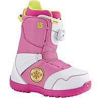 Сноубордические ботинки Burton Zipline BOA 15-16