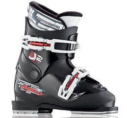 Ботинки горнолыжные Alpina AJ2