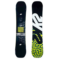 Сноуборд женский K2  Lime Lite - 2021