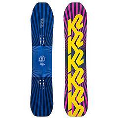 Сноуборд мужской K2  Party Platter - 2021