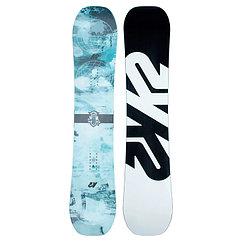 Сноуборд мужской K2 WWW - 2021