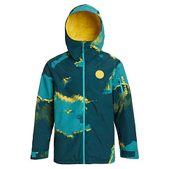 Куртка сноубордическая мужская Burton Hilltop