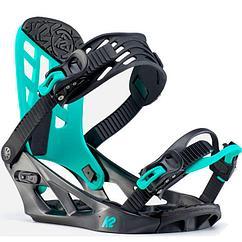 Крепления сноубордические детские K2 Vandal - 2020