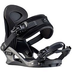 Крепления сноубордические женские K2 Cassette - 2020