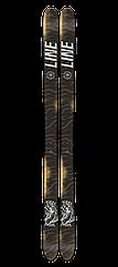 Горные лыжи Line Tigersnake 16-17