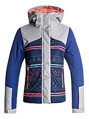 Куртка детская сноубордическая Roxy Flicker