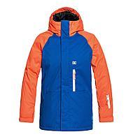Куртка детская сноубордическая Ripley DC Shoes