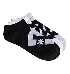 Носки DC Shoes SPP Ankle (3 pairs)
