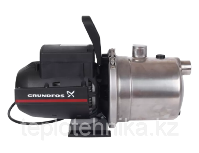 Самовсасывающий насос Grundfos JP 4-47 - фото 3