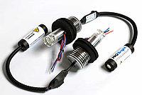 Светодиодные модули для замены ламп в штатные ДХО SDRL GM 4/5D