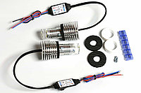 Светодиодные модули для замены ламп в штатные ДХО SDRL KONVERS