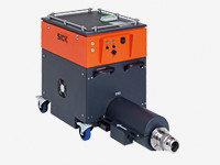 FLOWSIC150 Carflow Ультразвуковая измерительная система