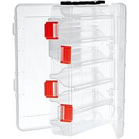 Коробка для воблеров Select Reversible Box SLHS-328