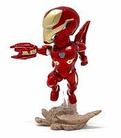Marvel Mini Egg Attack Iron Man