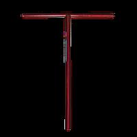 Руль Комета V2 Рубин (красный)