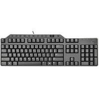 Клавиатура Dell KB-522 Wired Business Multimedia (580-17683)