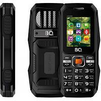 Мобильный телефон BQ-1842 Tank mini Black