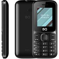 Мобильный телефон BQ-1848 Step+ Black