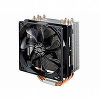 Вентилятор для CPU CoolerMaster Hyper 212 EVO 4-pin LGA1151/1150/AM3/2066 RR-212E-16PK-R1