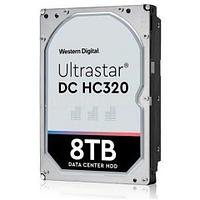 """Внутренний жесткий диск HDD 8Tb WD ULTRASTAR 256MB 7200RPM SATA3 3,5"""" 0B36404"""