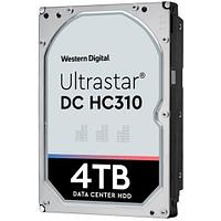 "Жесткий диск повышенной надежности HDD 4Tb WD ULTRASTAR 256MB 7200RPM SATA3 3,5"" 0B35950"