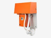 FWE200  Экстрактивная система измерения запыленности для влажных газов