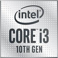 Intel CPU Desktop Core i3-10105F (3.7GHz, 6MB, LGA1200) tray