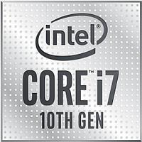 Intel CPU Desktop Core i7-10700K (3.8GHz, 16MB, LGA1200) tray