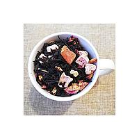 """Чай черный листовой """"Манго - Маракуйя"""""""