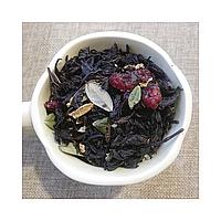 """Чай черный листовой """"Вишневая радость"""""""