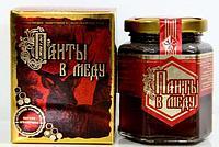 Панты в меду (230 гр)