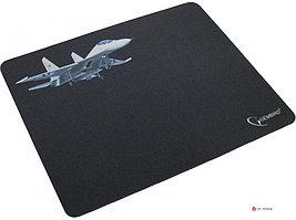 Коврик для мыши Gembird MP-GAME5, рисунок - самолет, размеры 250*200*3мм, ткань+резина
