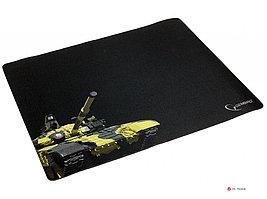 "Коврик для мыши Gembird MP-GAME13, рисунок ""танк"" размеры 437*350*3мм, ткань+резина"