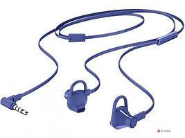 Гарнитура HP 2AP91AA, 150 с наушниками-вкладышами, темно-синяя