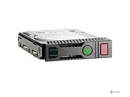 Накопитель твердотельный SSD HPE 240GB P19935-B21 SATA 6G Read Intensive SFF SC (2.5in) 3yw 5300P (TLC/DWPD