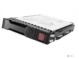 Накопитель твердотельный SSD HPE 480GB P04560-B21 SATA 6G Read Intensive SFF SC (2.5in) 3yw PM883 (TLC/DWPD