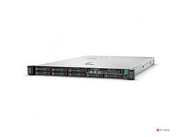 Сервер HPE DL360 Gen10 P23579-B21 (1xXeon4214R(12C-2.4G)/ 1x32GB 2R/ 8 SFF SC/ P408i-a 2GB Batt/ 4x1GbE FL/