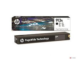 Картридж струйный HP L0R95AE 913A Black Original PageWide Cartridge