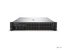Сервер HPE DL380 Gen10 P40425-B21 (1xXeon4215R(8C-3.2G)/ 1x32GB 2R/ 8 SFF SC/ S100i SATA/ 2x10Gb SFP+/