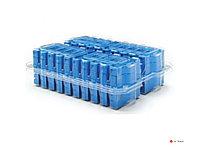 Комплект картриджей для хранения данных HPE C7975AN LTO-5 Ultrium Non-custom Labeled Data Cartridge 20 Pack