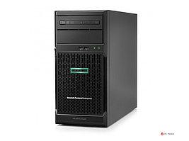 Сервер HPE P16926-421 ML30 Gen10 (Xeon E-2224(4C-3.4G)/ 1x8GB ECC/ 4 LFF nhp/ 1xM.2 PCIe/ SATA RAID/ 2x1GbE/