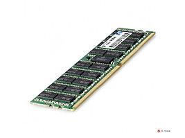 Модуль памяти HPE 879505-B21 8GB (1x8GB) Single Rank x8 DDR4-2666 CAS-19-19-19 Unbuffered Standard Memory Kit