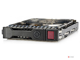 Жесткий диск 872475-B21 HPE 300GB SAS 12G Enterprise 10K SFF (2.5in) SC 3yr Wty Digitally Signed Firmware HDD