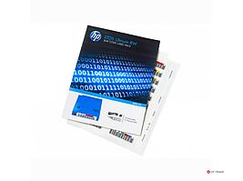 Набор наклеек Q2011A HPE LTO5 Ultrium RW Bar Code Label Pack (100 Data Labels + 10 Cleaning Labels)