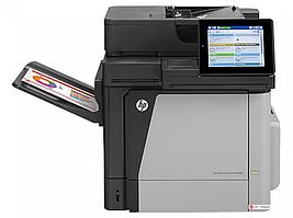 МФУ HP LJ Color Ent M680dn CZ248A, A4, принтер 1200x1200 dpi, сканер 600x600 dpi, копир 600x600 dpi, USB