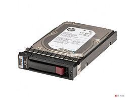 Жесткий диск 861681-B21 HPE 2TB SATA 6G Midline 7.2K LFF (3.5in) LP 1yW (ТОЛЬКО Gen10: DL20,160,180,325;