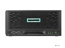 Сервер HPE P16006-421 MicroServer Gen10+ (1xXeon E-2224(4C-3.4G)/ 1x16GB/ 4 LFF nhp/ S100i SATA/ 4x1GbE/