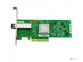 Адаптер FC 8Gb AK344A HPE 81Q 8Gb 1-port PCIe Fibre Channel Host Bus Adapter (PCIe 3.0 x8)