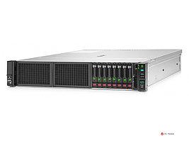 Сервер HPE P19564-B21 DL180 Gen10 (1xXeon4208(8C-2.1G)/ 1x16GB 1R/ 8 SFF SC/ S100i SATA RAID/ 2x1GbE/ 1x500Wp/