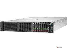 Сервер HPE DL380 Gen10 P23465-B21 (1xXeon4208(8C-2.1G)/ 1x32GB 2R/ 8 SFF SC/ P408i-a 2GB Batt/ 4x1GbE FL/